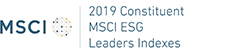 MSCI World ESG Leader Index