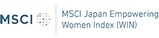 MSCI Japan Empowering Women Index